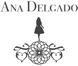 logotipo Ana Delgado