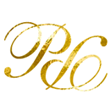 logotipo paulina partal