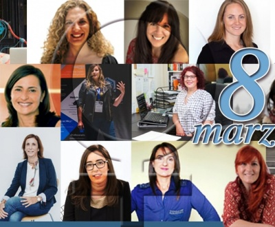 Homenaje a estas mujeres profesionales que me inspiran en el Día Internacional de la Mujer Trabajadora