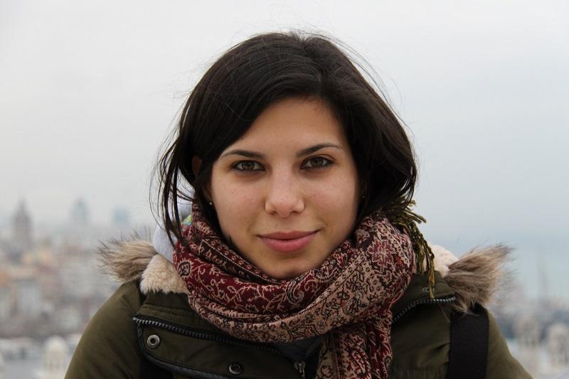 Irene Bretón , de Oink my God, una agencia de Marketing Online y Comunicación 2.0 de Barcelona