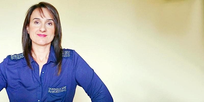 Mabel Cajal, Consultora y docente especializada en Marketing Turístico 2.0, Marketing de Contenidos, Redes Sociales, Social Media