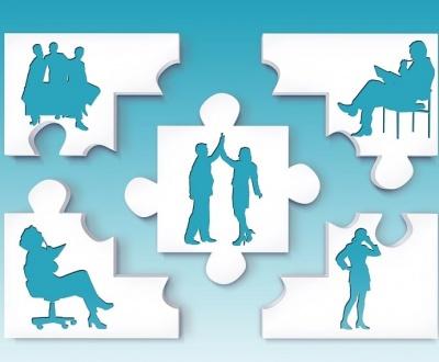 asociaciones de empresarios puzzle