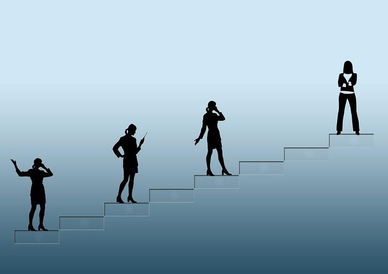Asociaciones de empresarias, mujer y éxito